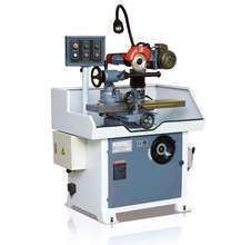 woodworking machine tools universal sharpening machine for saw blade profile shaper cutter