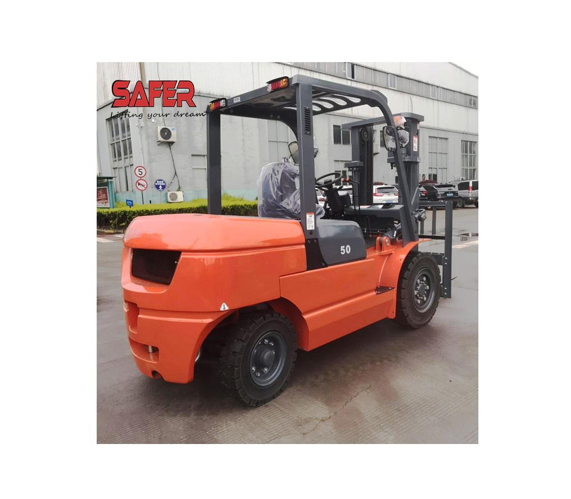 Hangzhou EP CPCD30T3 Hot sale 3~5 Ton diesel forklift