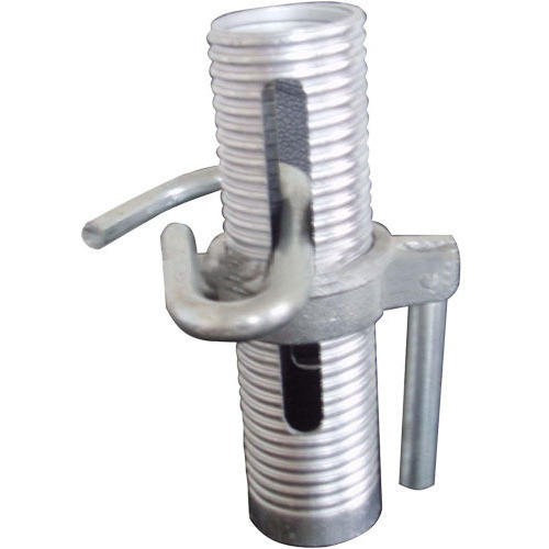 Manufacture Construction Steel Scaffolding Adjustable Steel Shoring Prop Nut