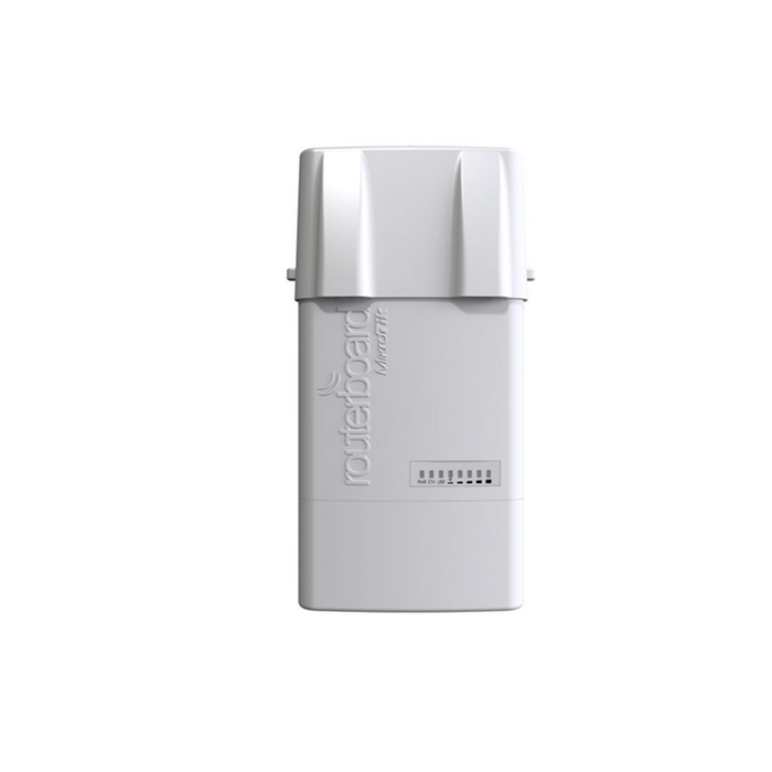 MikroTik Outdoor Gehäuse BaseBox 5 Wireless System RB912UAG-5HPnD-OUT Access Point (AP)