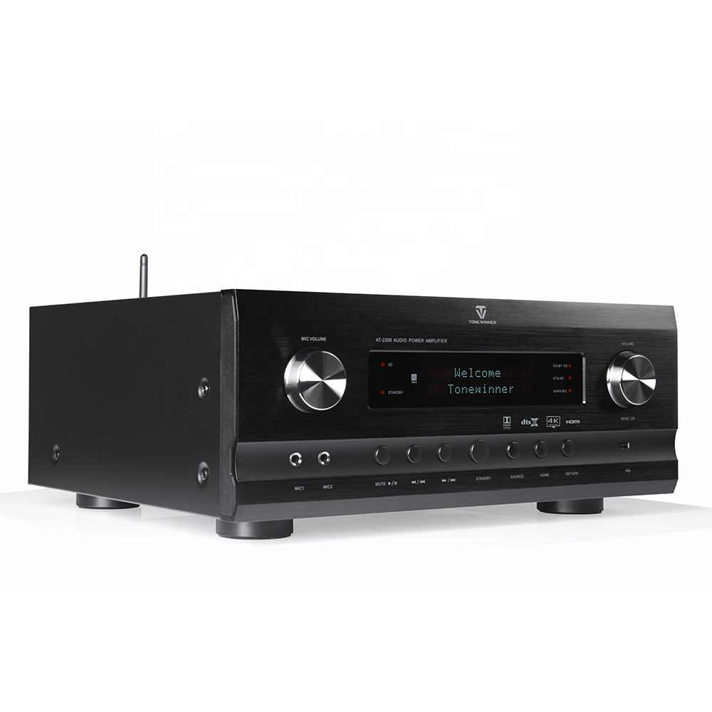 10000 watt power amplifier home audio professional karaoke audio 71 channel home theater system Dolby Atmos decoder av receiver