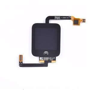 1.3 inch small size tft LCD module display 240*240
