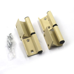 Hot selling aluminium profile accessories casement window inner hinge