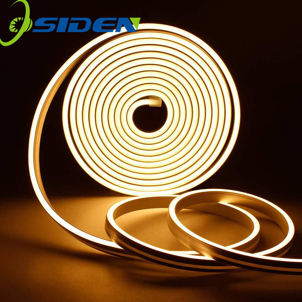Led Strip 12V Waterproof 2835 120Led/m Ribbon Led Neon Light IP67 White / Warm White Red Green Blue Pink Yellow Led Tape Light