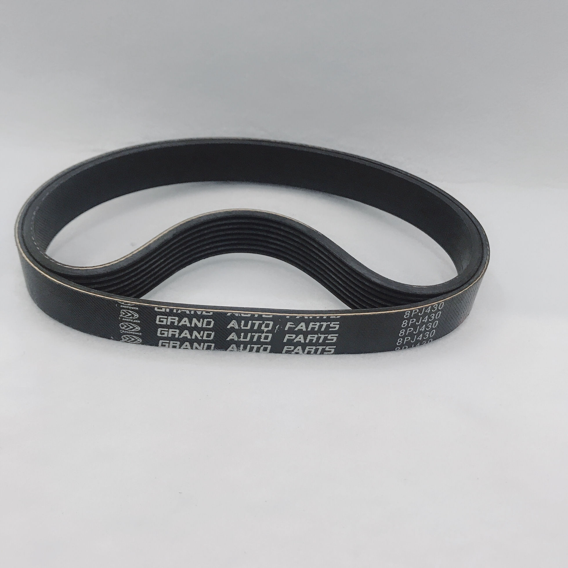 riibbed power transmission belt poly v belt (PH PJ PK PL PM DPK available)