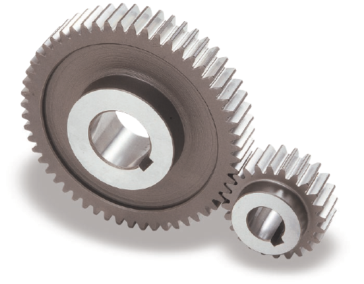 Professional Machining spur gears Industrial Steel Spur Gear manufacture