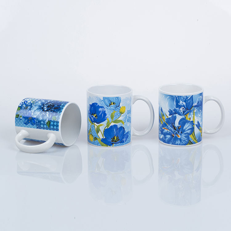 best selling ceramic stoneware customised coffee cup with photo