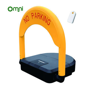Automatic Remote Bluetooth APP Private Automatic Parking Space Saver