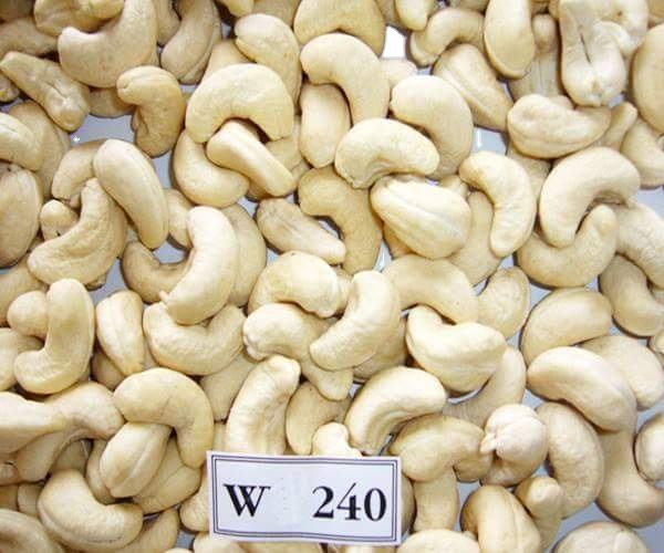 W240 Cashew Nuts For Wholesale +84334800335 whatsapp
