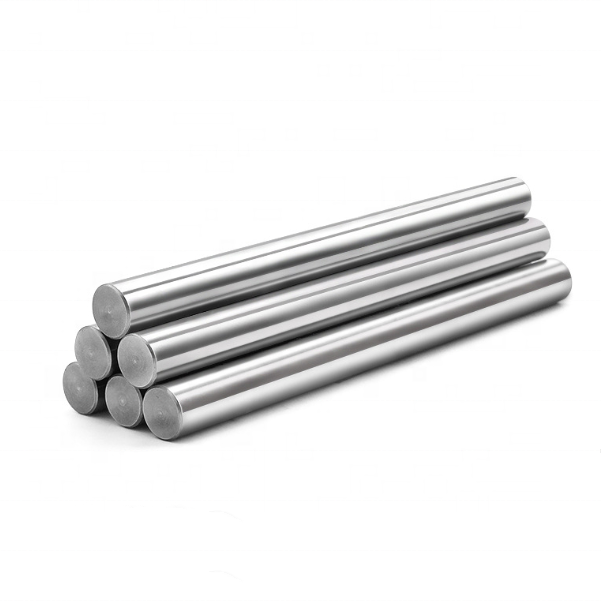 SF30 WC30 High precision chrome plated linear slide rod shaft for CNC