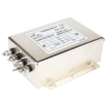 Yanbixin YX81G5 100A High Performance and Quality Three Phase Three Wire AC Low Pass Filter