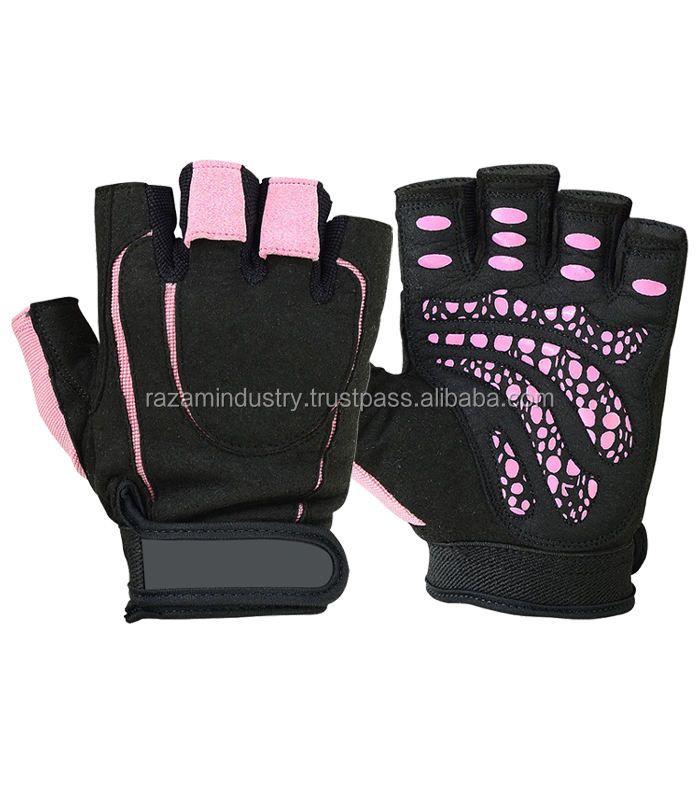 Wholesale Weight Lifting Gloves