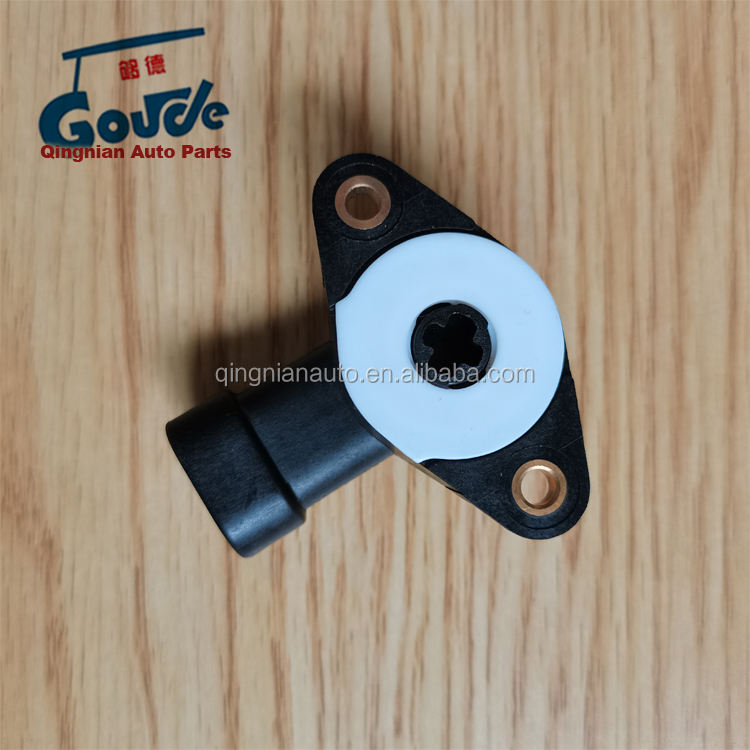 Ezgo Golf Cart accelerator and brake pedal rotary position sensor for electric car 600019