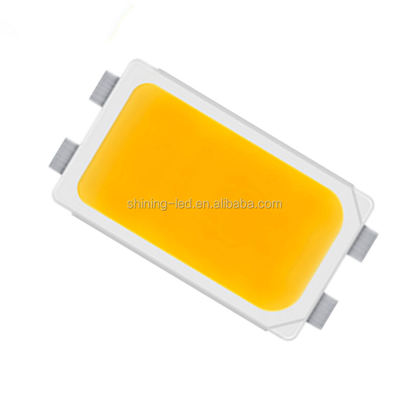 Light Emitting Diode ข้อมูล Samsung 5730 561C S5 S6 CCT 3000K 4000K 5700K 6500K SMD 5630 ชิป LED LM561C PLCC-4