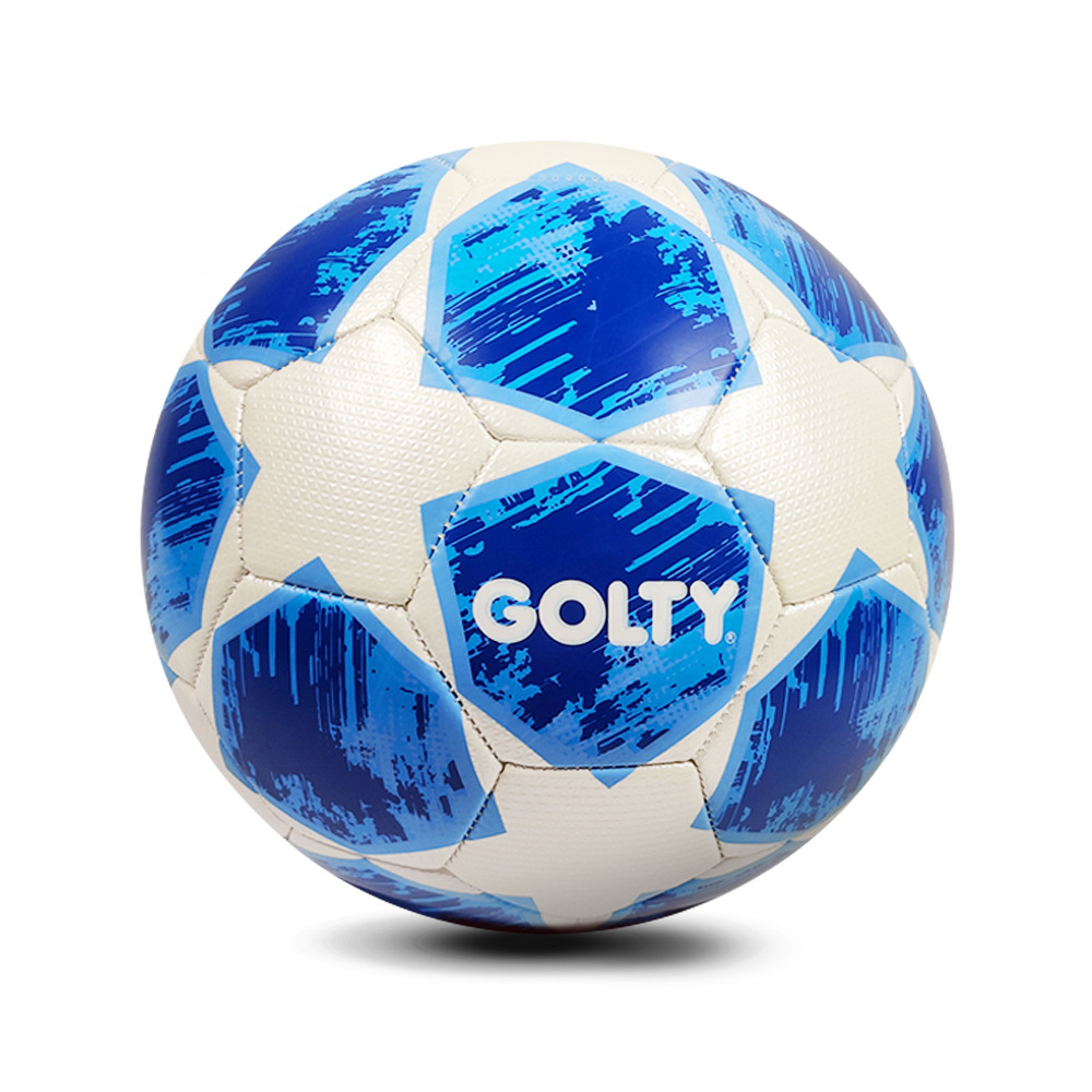 Wholesale Custom Print Heavy Size 5 Official Match Team Sports Football Soccer Ball