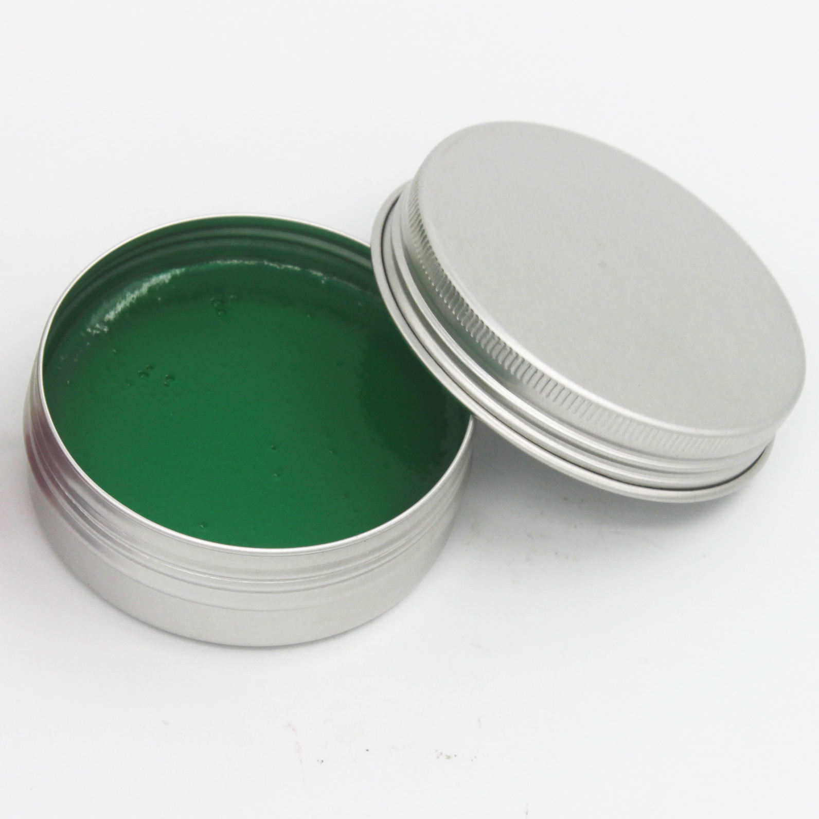 Professional Free Style Strong Holding Pomade Make Hair Shining Private Label Style Products