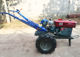 Tractor Factory Direct Price 15HP Farming Plough Hand Walking Tractor
