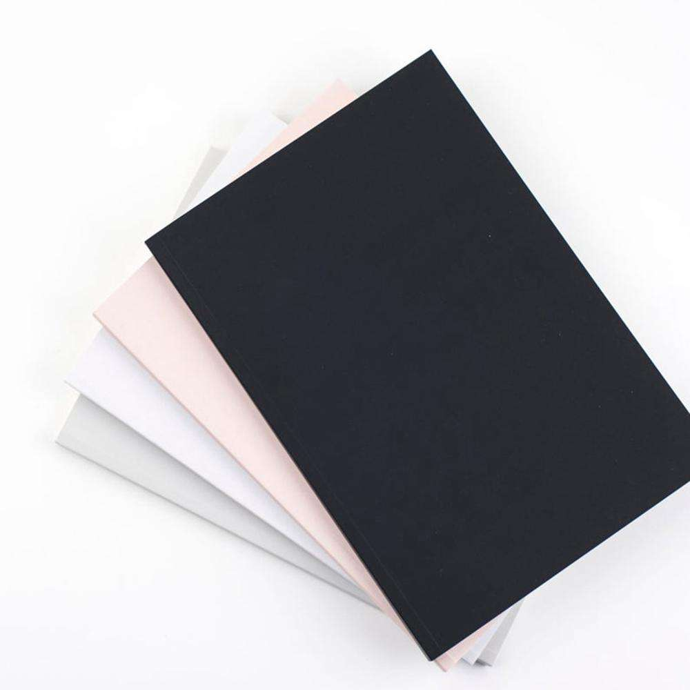 Wholesale Price Customized Printed diary Students learn to use notebook