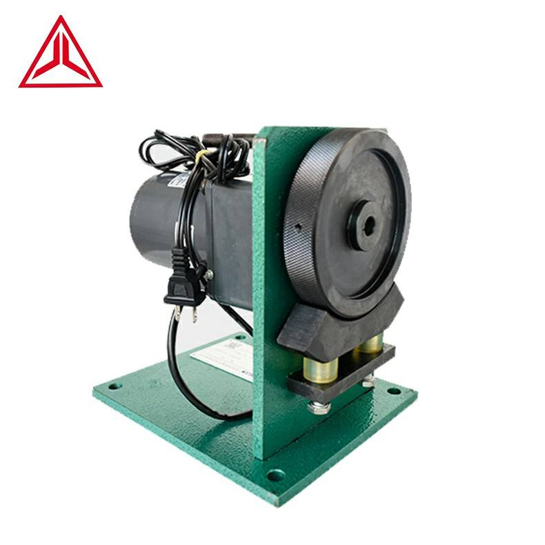 Automatic Half Stripping Wire Twister For Pre-stripped Wire Cable Twisting Machine
