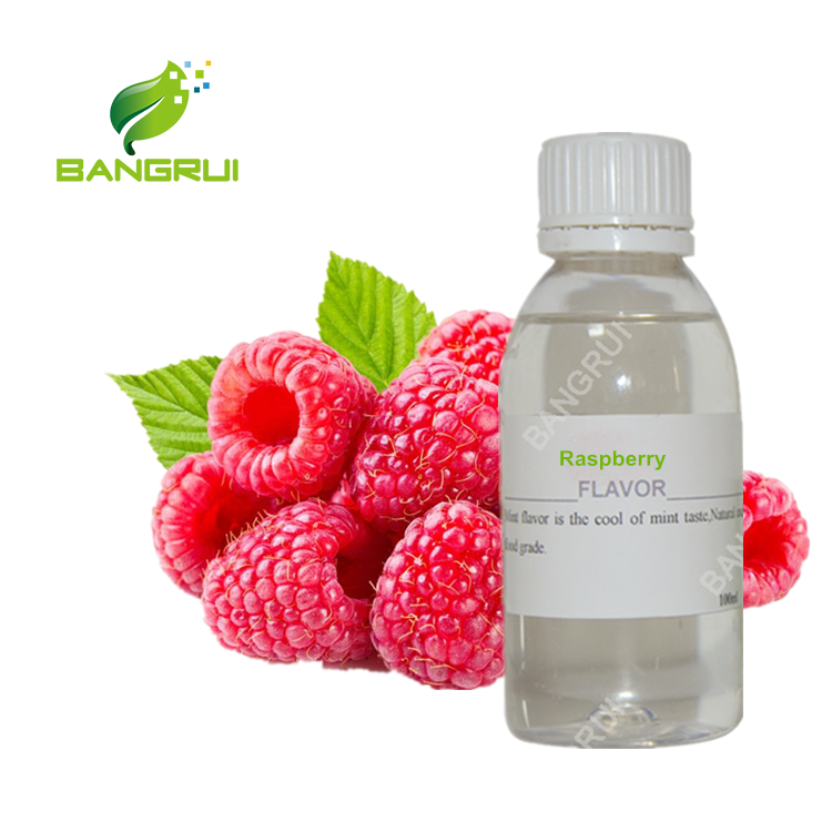 ISO Factory Wholesale Concentrate Liquid Al Fakher Tobacco Flavor Raspberry Flavor For Molasses
