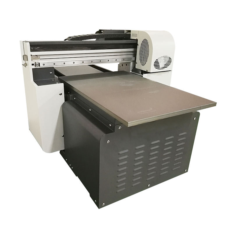 3d Wallpaper Printing Machine Volautomatische Uv Printer Uv 3050
