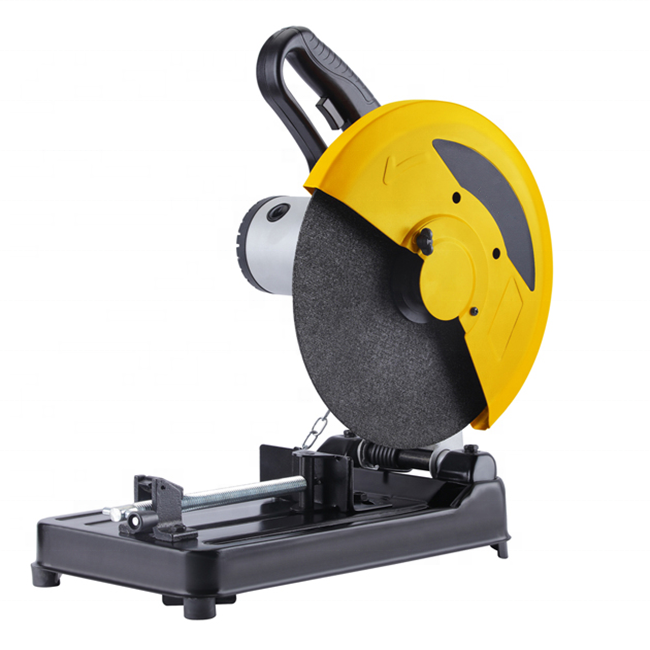 Hot Selling Good Quality Electric 2000W Metal 355Mm Cut Off Saw Machine
