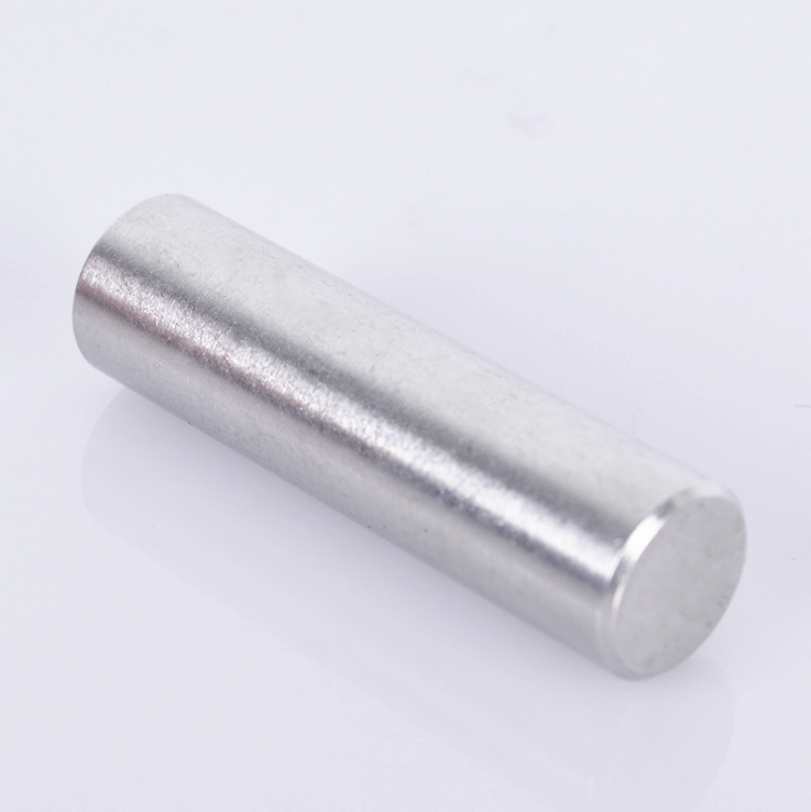 12*18mm chrome steel cylinder flat end needle rollers pin for needle bearing