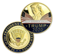 2020 Donald Trump Keep America Great Eagle Coins