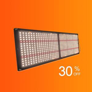 Meijiu 240W lm301H lm301B 660nm 240 Watt qb qb288 Board Far Red IR Full Meiju Samsung Led Grow Light For Indoor Growing