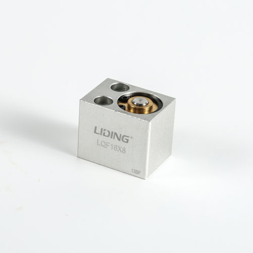 6 Months Warranty LIDING LQF Series Square Cylinder Good Quality Hezagon Mini with High Pressure