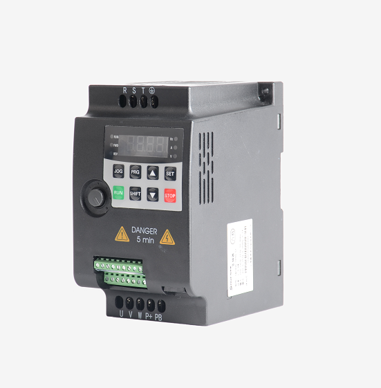Economical frequency converter 380v 50 60hz 3 phase inverter 0.75kw 1hp vfd vector control frequency inverter