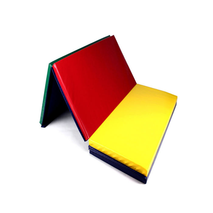 New Type Gymnastic Folding Wall Pad for Gym