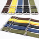 High quality Nylon Resistant Straps18mm 20mm 22mm Yellow Brown Watch Band NATO Strap For Zulu Watchband Buckle Ring