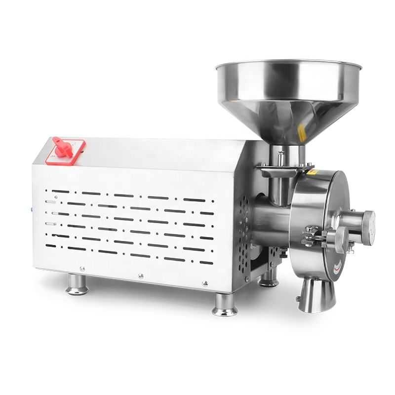 HBM-101-3500W Hanboo whole grain grinding machine
