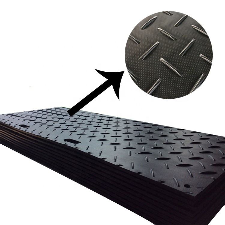 UHMW/HDPE ground-guards multitrack ground protection mats ground zeroes guards wetherby tree root protection multitrack uk
