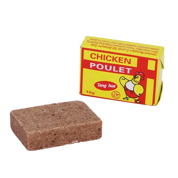 halal chicken bouillon cube machine de chicken cube bouillon