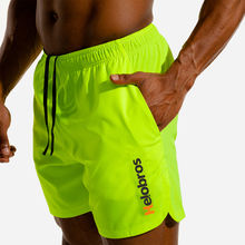 2020 Hot Summer Style Men Jogger Gym Wear Drawstring Quick Dry Elastic Waist fitness Shorts Men