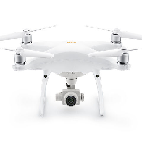 DJI Phantom 4 Pro + V2.0 Quadcopter Drone avec temps de vol plus long