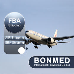 Reliable Shipping Forwarding Agent To Germany From China Shenzhen Guangzhou Freight Forwarder