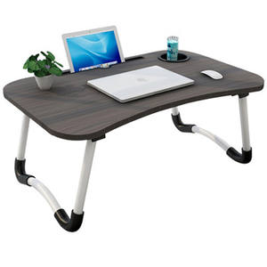 Colorful Adjustable Portable Desk Hot Selling Tray Laptop Lazy Table For Home Office