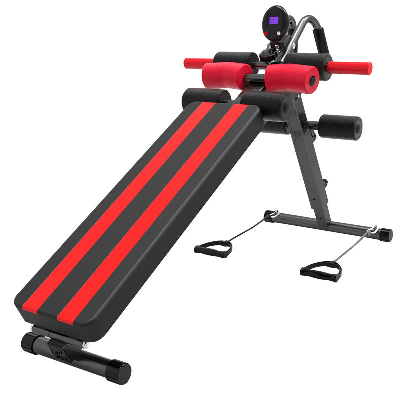 Forza commerciale attrezzature palestra uesd super panca/bench press dimensioni