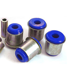 Racing Parts 	Front Trailing arm - lower bushing	Suitable for JEEP CHEROKEE XJ (1984-2001)