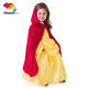 Little red riding hood cape 2020 wholesale The Halloween for party and cosplay costume for child