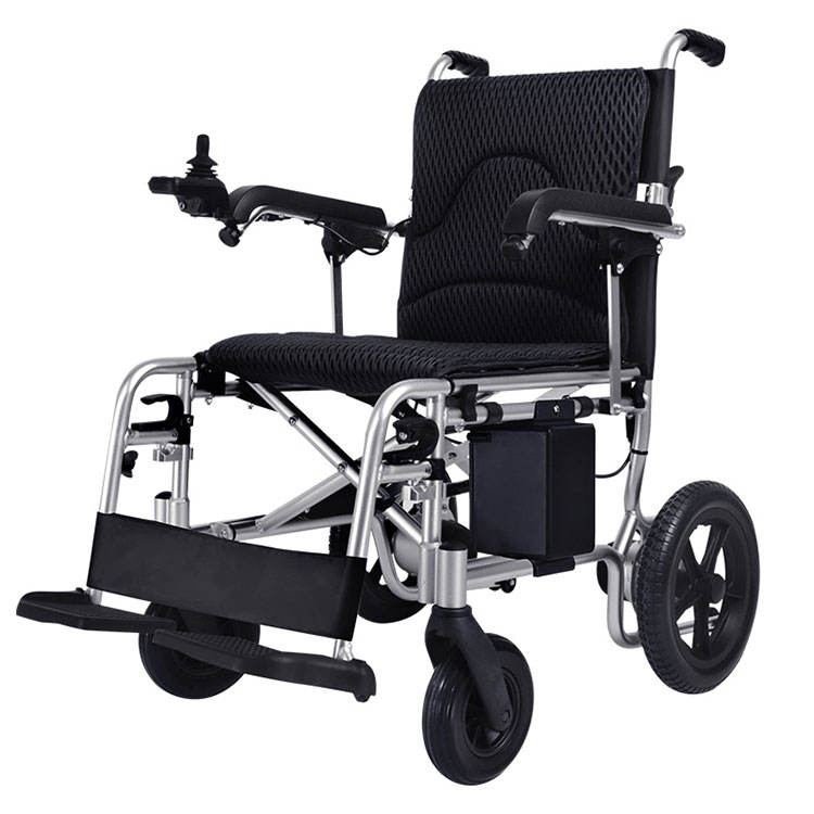 HIgh Quality Multi-functional Electric Wheelchair with Cheap Price for Home Care