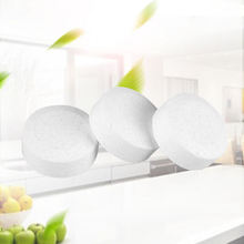 Multifunctional Cleaning Agent Super concentrated kitchen foam cleaner effervescent tablet cleaner