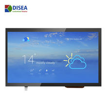 DISEA 1024x600 10.1 Inch Touch Panel 50pin TFT LCD Display Module  With  Capacitive Touch Screen