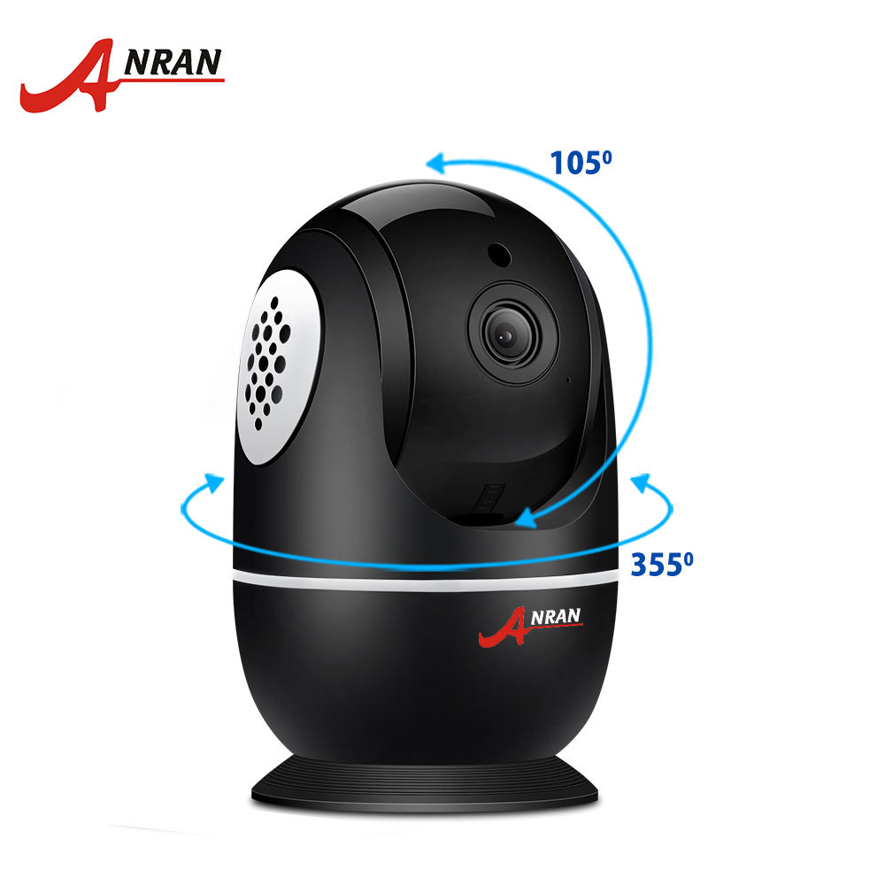 Best selling 1080P HD 360 rotation ptz mini smart home micro wireless security cctv camera