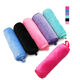 Soft Microfiber Deeply Cleaning Water Clean Make Up Eraser Easier Makeup Remover Towel