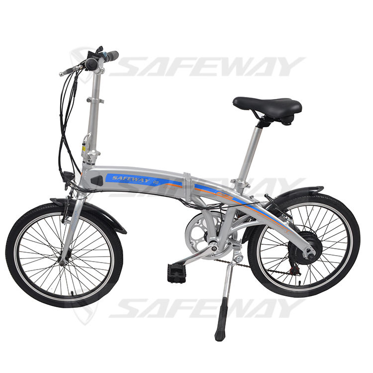 hot sale OEM foldable bicicletas electricas/48V 1000W Exercise ebike electric cycle/20 inch folding bici eletrica pieghevole
