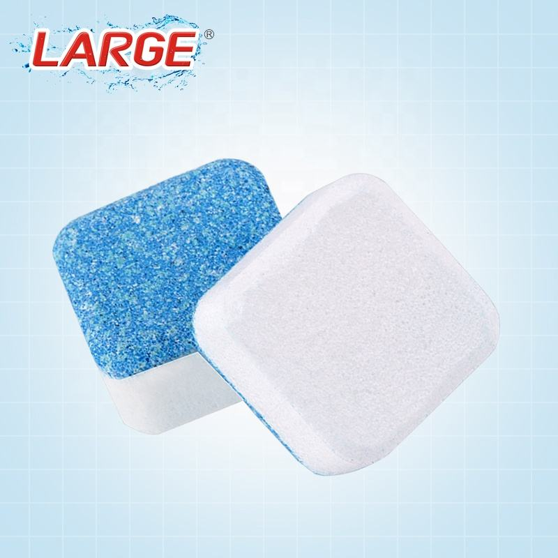 Hot Sale OEM Powerful Blue Colored Powerful Cheap Dishwashing Tablets